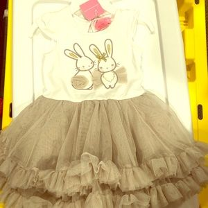 New with tags 12 months great for Easter